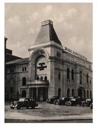 Здание, в котором с 1954 г. располагается основанный Бертольдом Брехтом театр ''Berliner Ensemble''. Фото – на сайте ''CARTHALIA''