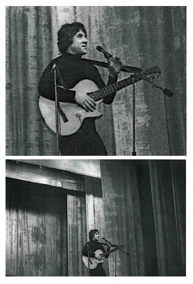 Владимир Высоцкий - Страница 7 1980_07_16_Korolev_1